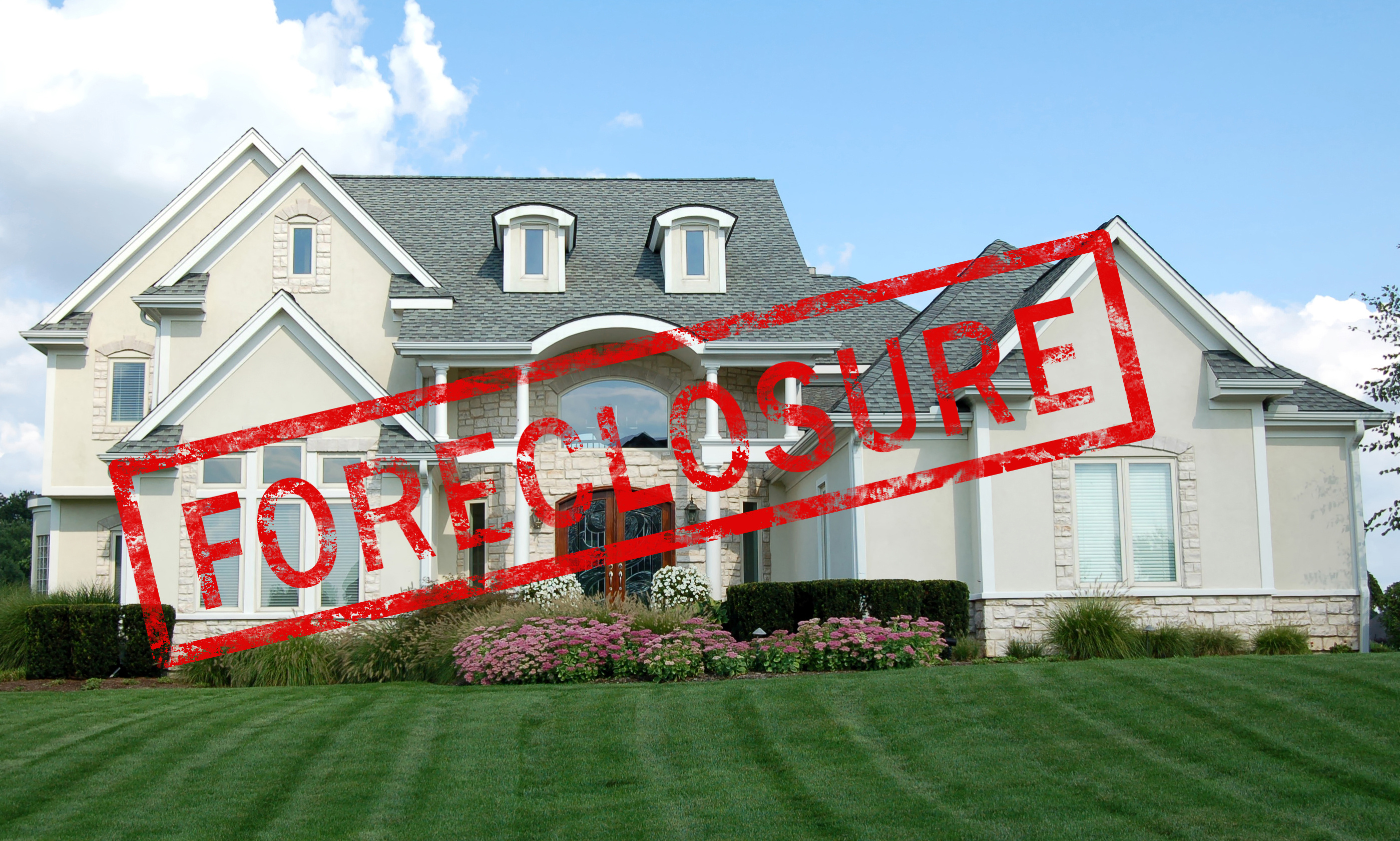 Call The August Group Inc. to order appraisals pertaining to Saint Louis foreclosures